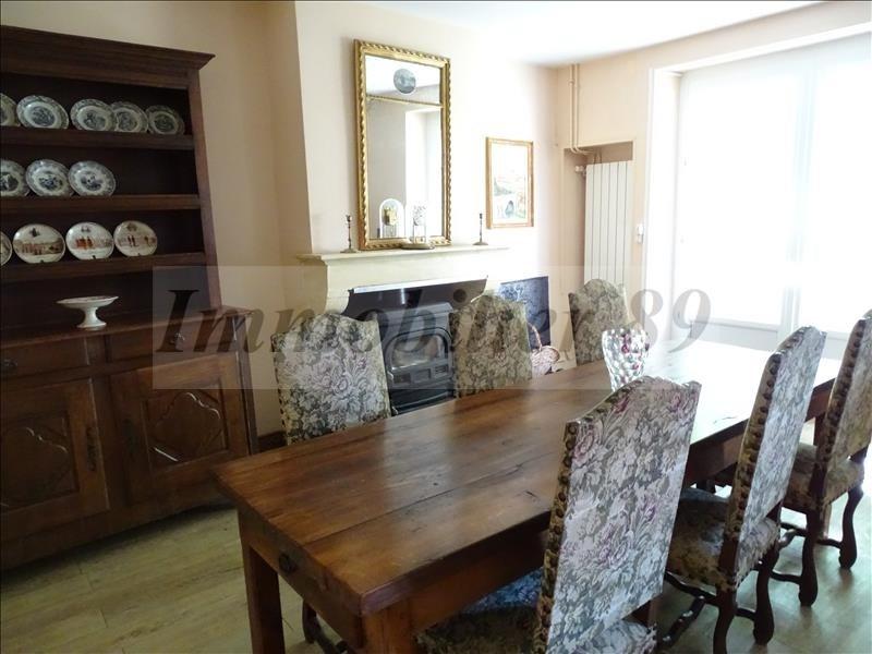 Vente maison / villa Axe chatillon - montbard 128500€ - Photo 5