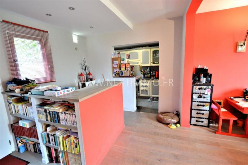 Revenda apartamento Menton 345000€ - Fotografia 5