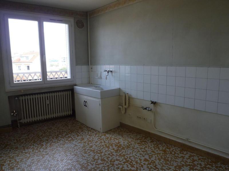 Vente appartement Vichy 149000€ - Photo 7