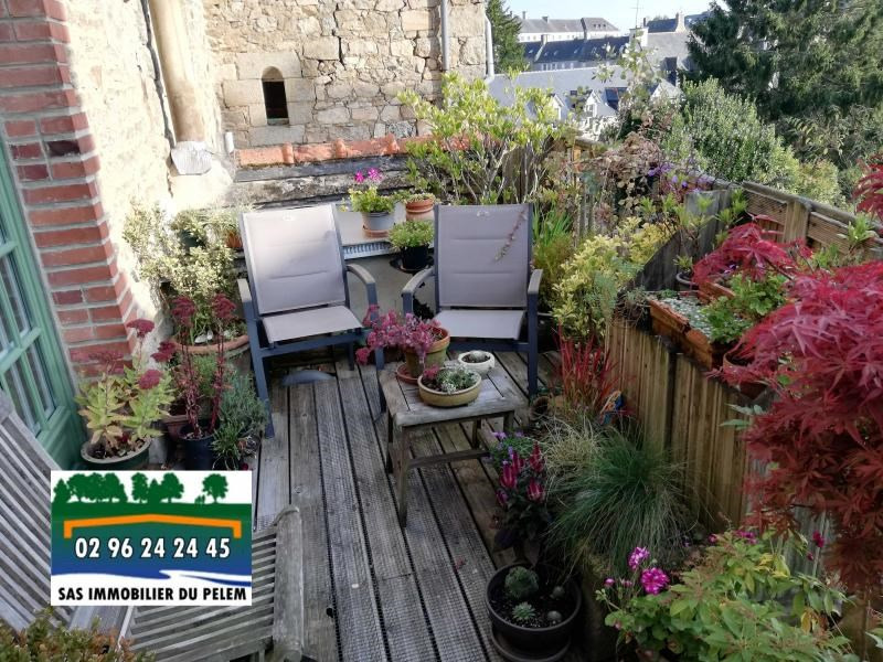 Sale house / villa Quintin 138300€ - Picture 1