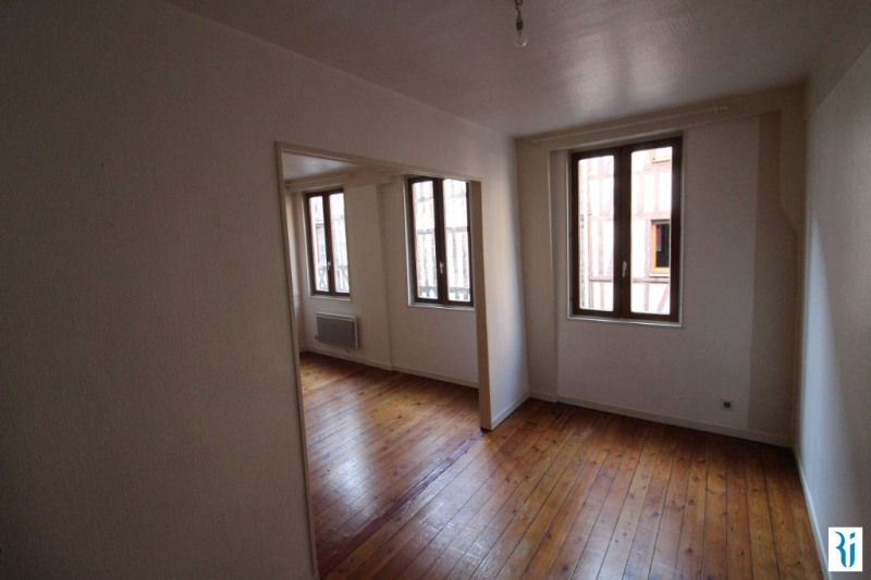 Venta  apartamento Rouen 86500€ - Fotografía 2