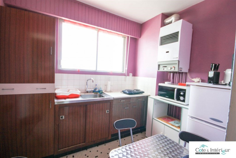 Sale apartment Les sables d'olonne 169 000€ - Picture 6