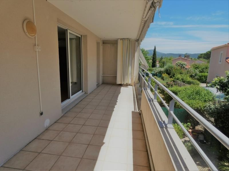 Sale apartment Le beausset 245000€ - Picture 1