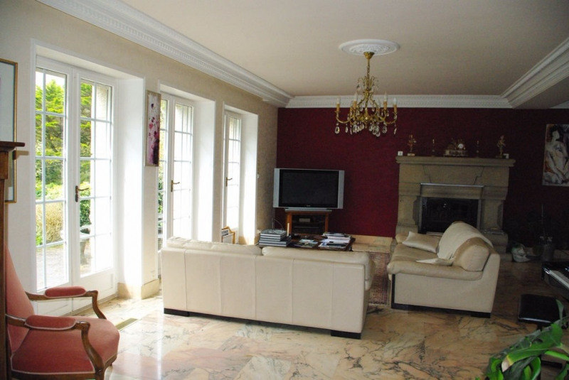 Deluxe sale house / villa Quimper 582800€ - Picture 4