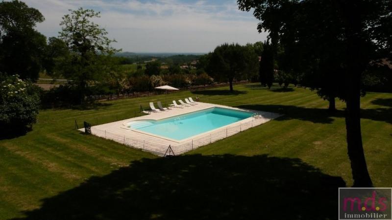 Deluxe sale house / villa Montastruc-la-conseillere secteur 1295000€ - Picture 5
