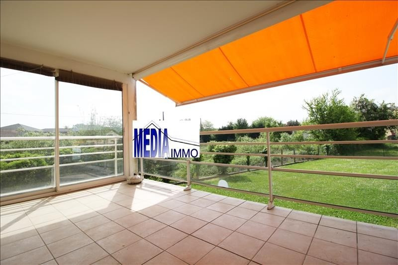 Vente appartement Artix 135 000€ - Photo 1