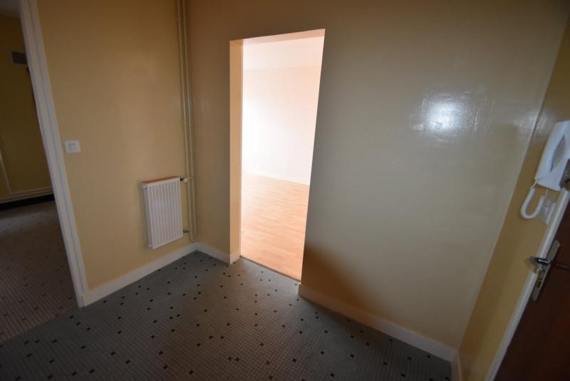 Investimento apartamento Grandcamp maisy 70500€ - Fotografia 8