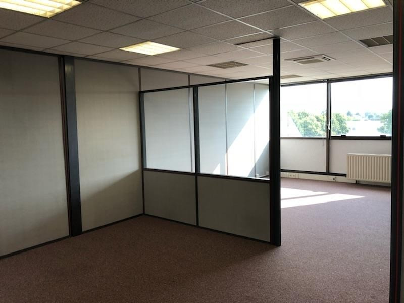 Sale office Torcy 522 500€ - Picture 3