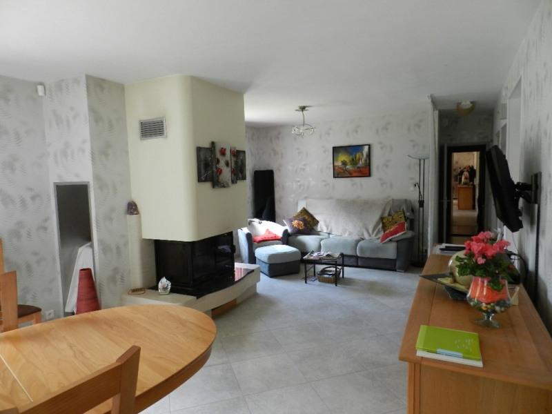 Vente maison / villa Chaumont en vexin 440000€ - Photo 9
