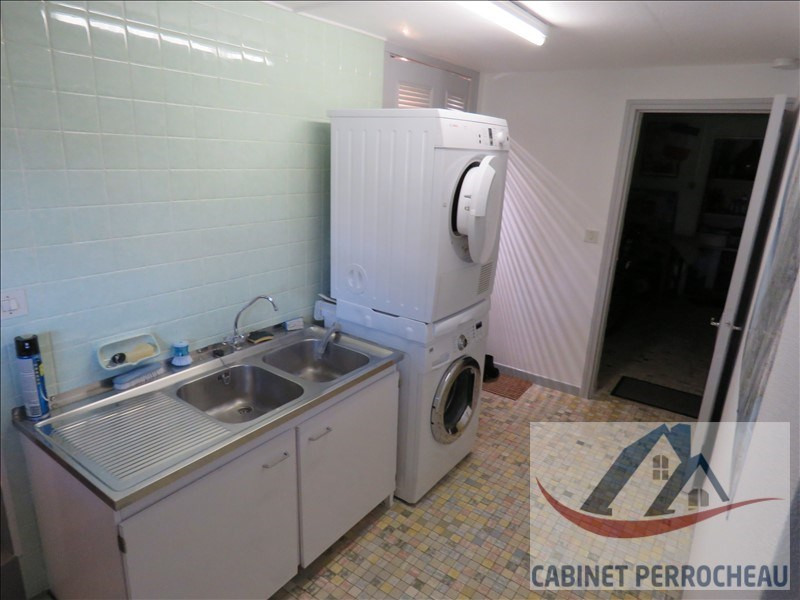 Sale house / villa La chartre sur le loir 149900€ - Picture 12