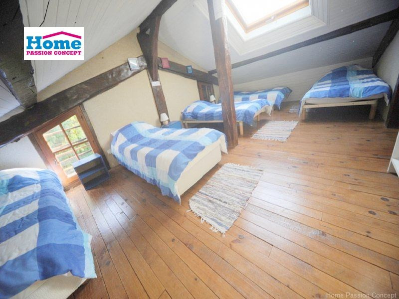 Vente maison / villa Soustons 565000€ - Photo 10