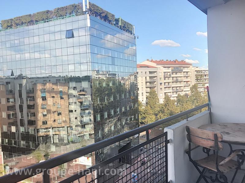 Verkoop  appartement Villeurbanne 235000€ - Foto 2