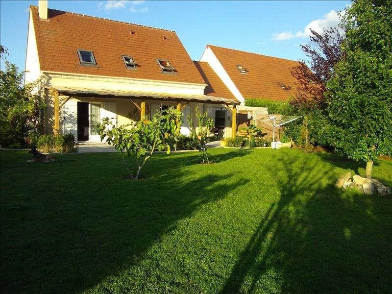 Sale house / villa Chaumont en vexin 221400€ - Picture 1