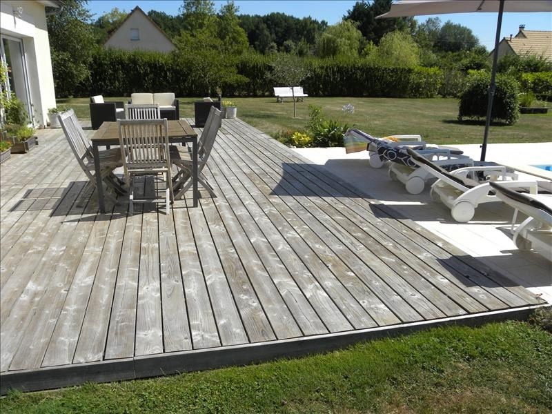 Vente maison / villa Lisieux 309000€ - Photo 5
