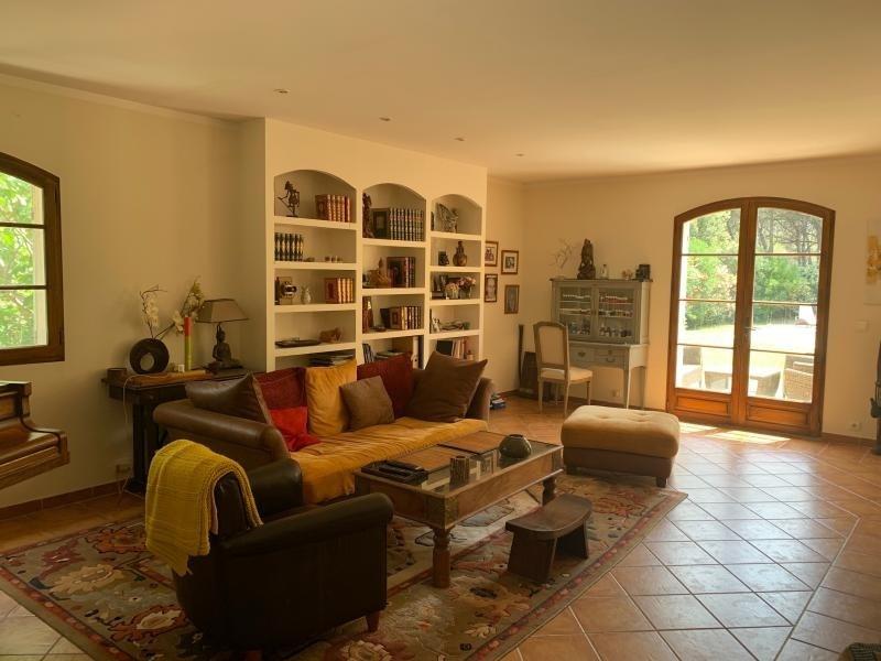 Vente maison / villa Ventabren 1195000€ - Photo 5