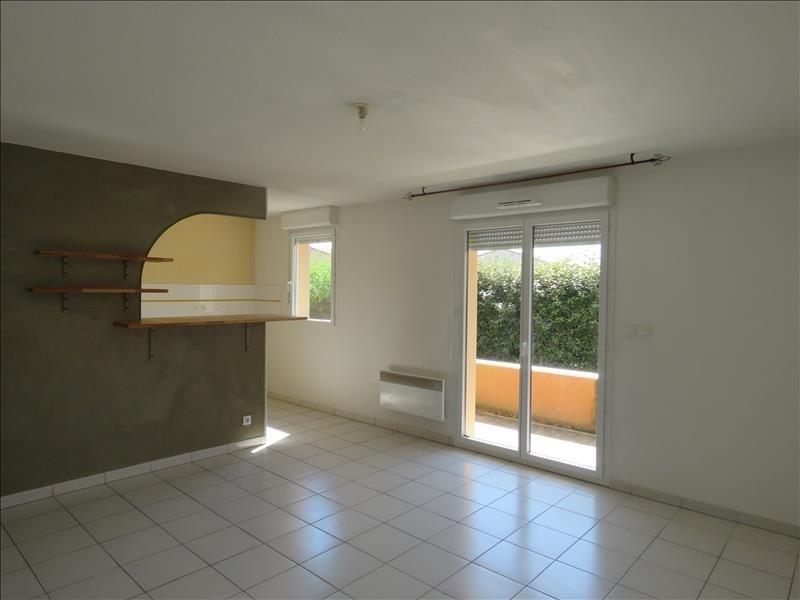 Sale apartment St lys 82500€ - Picture 4