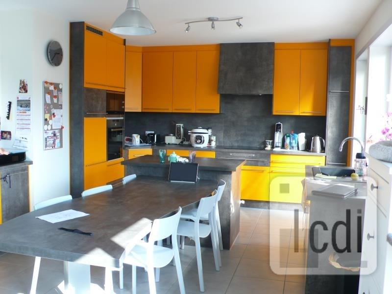 Vente de prestige maison / villa Wolfisheim 750000€ - Photo 1
