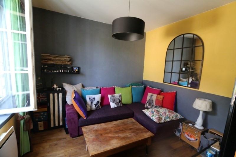 Vente maison / villa Crucheray 107000€ - Photo 3