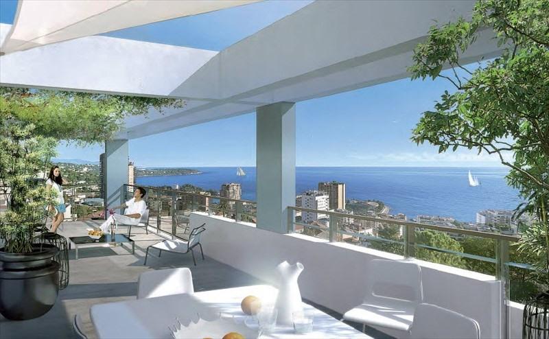 Vente appartement Beausoleil 494000€ - Photo 3