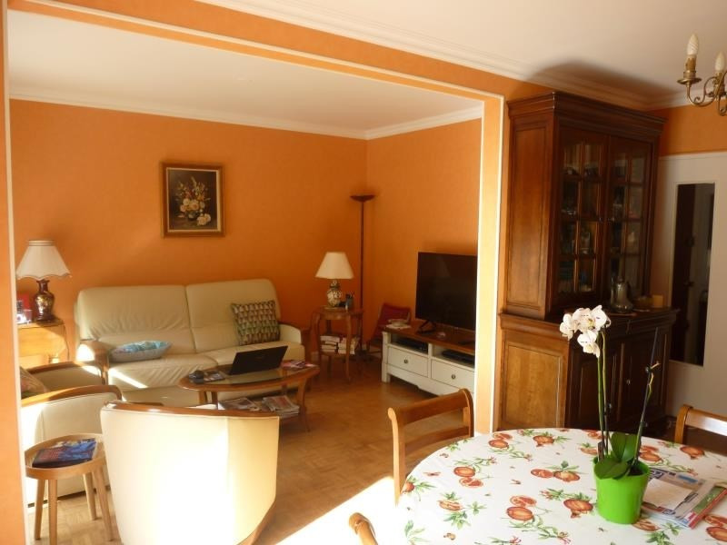 Vente appartement Poissy 275 500€ - Photo 2