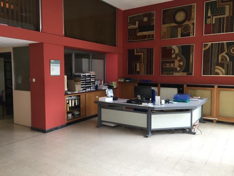 Rental empty room/storage Strasbourg 2200€ HT/HC - Picture 8
