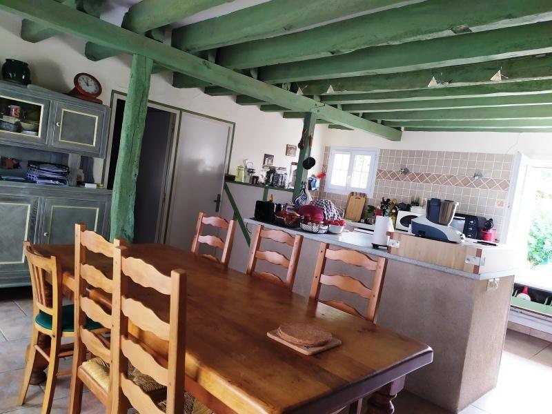 Vente maison / villa Amboise 288750€ - Photo 3