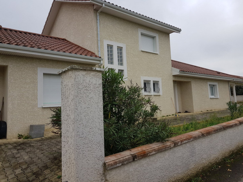Sale house / villa Vienne 405 000€ - Picture 1