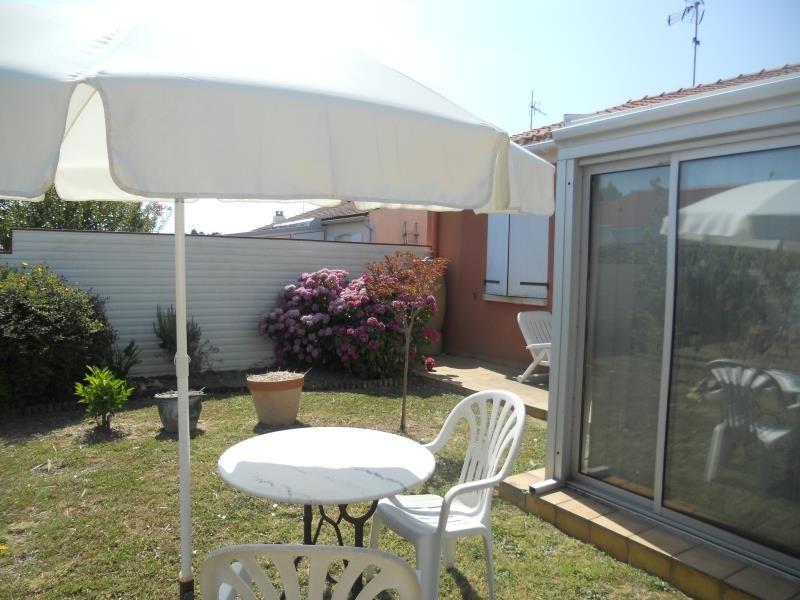 Sale house / villa Olonne sur mer 260000€ - Picture 5