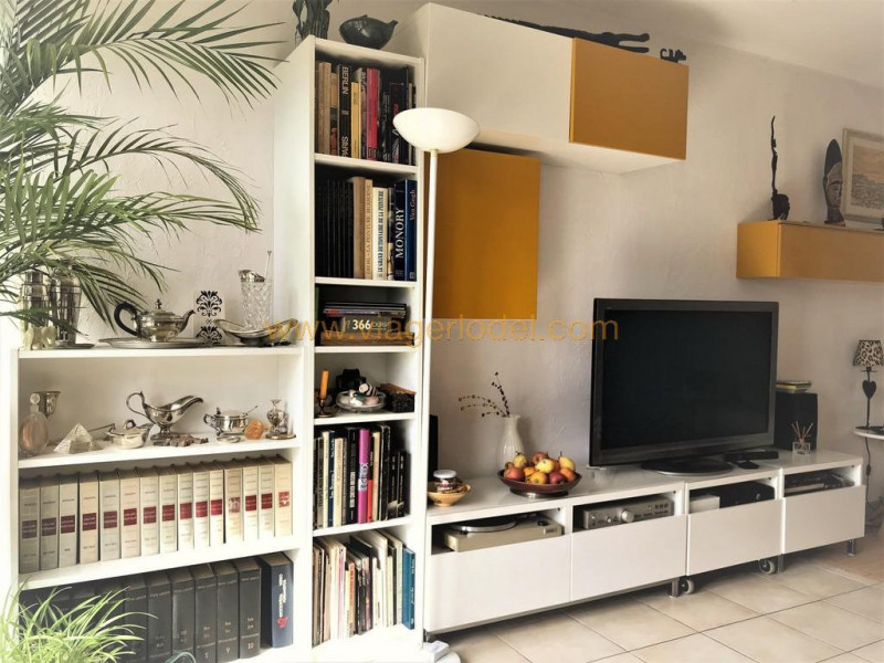 Life annuity apartment Lyon 7ème 170000€ - Picture 6