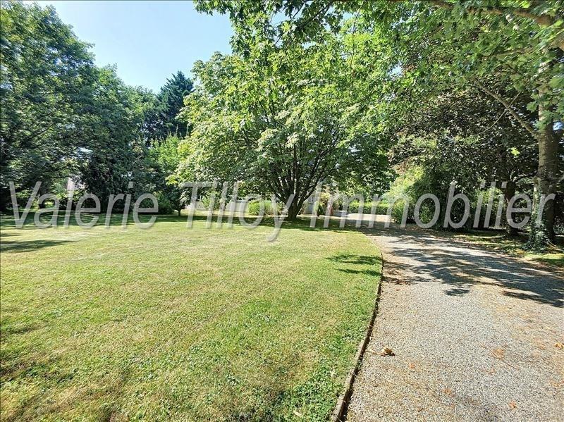 Vente maison / villa Noyal chatillon sur seiche 372600€ - Photo 3