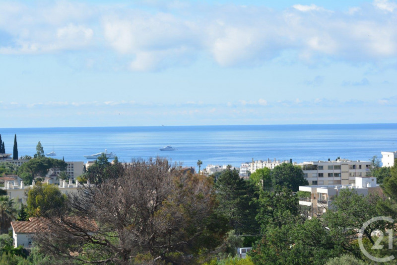 Sale apartment Antibes 249 000€ - Picture 1
