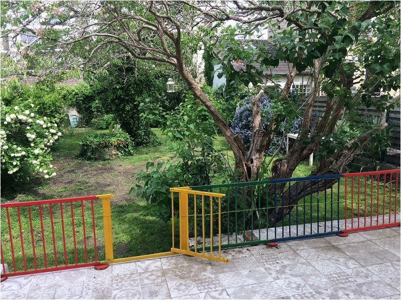 Vente maison / villa Juvisy sur orge 450000€ - Photo 4