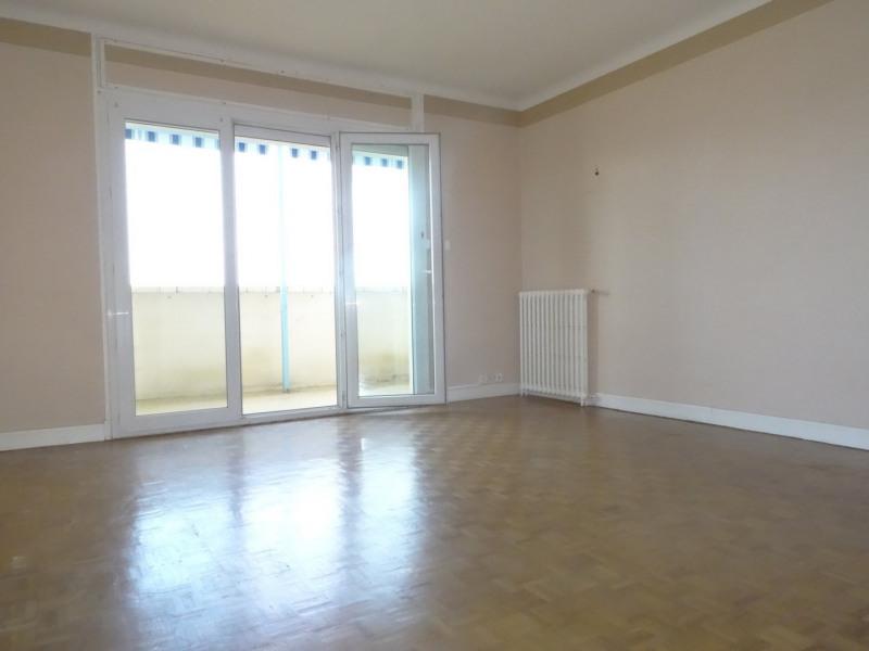 Rental apartment Agen 595€ CC - Picture 1