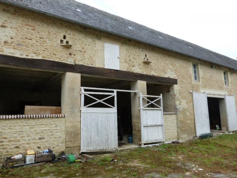 Sale house / villa Bayeux 498 000€ - Picture 4