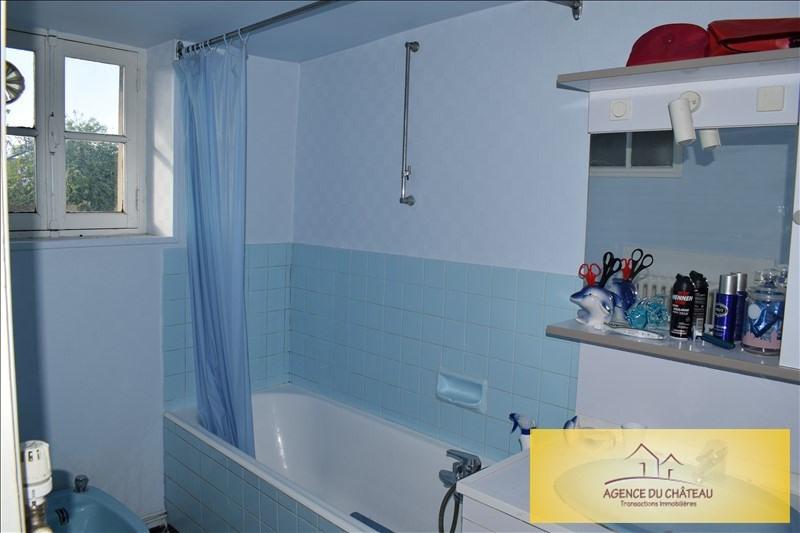 Vente maison / villa Villiers en desoeuvre 168000€ - Photo 8