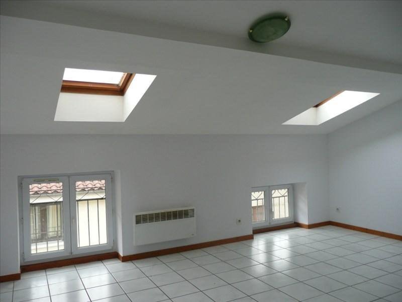 Venta  apartamento Vienne 60000€ - Fotografía 4