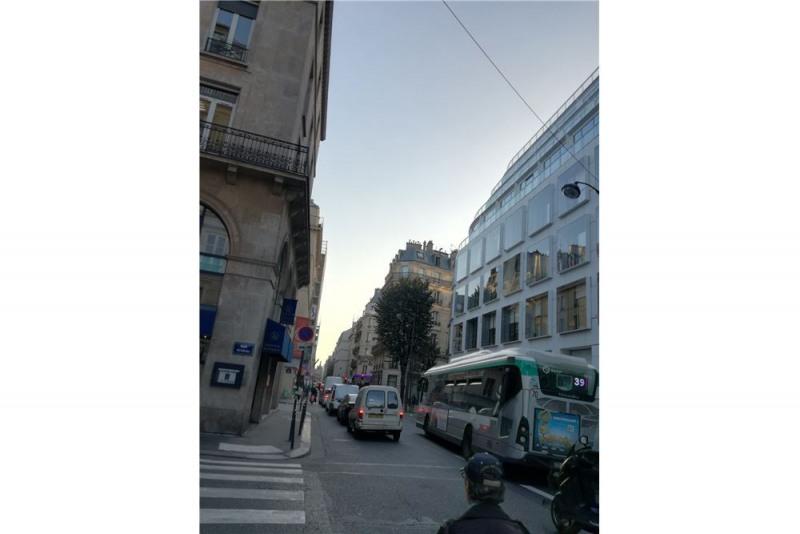 Sale miscellaneous Paris 2ème 320000€ - Picture 7