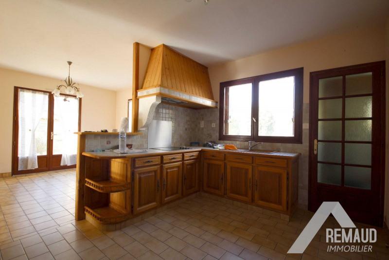 Sale house / villa Aizenay 210740€ - Picture 4