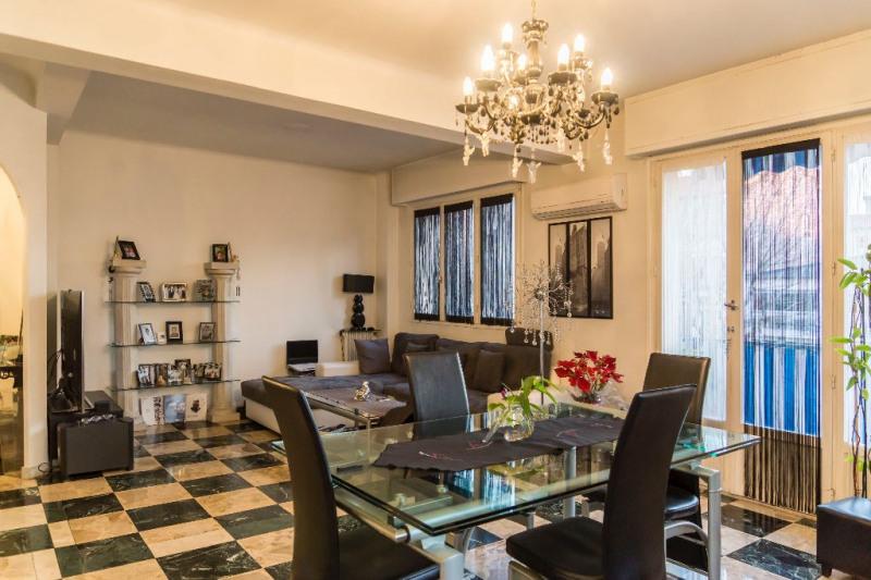 Venta  apartamento Nice 295000€ - Fotografía 6