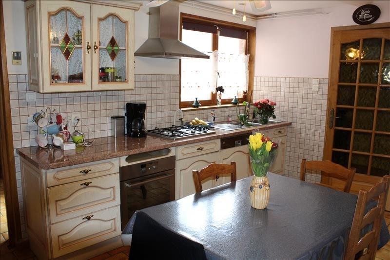 Vente maison / villa Montigny en gohelle 240350€ - Photo 2