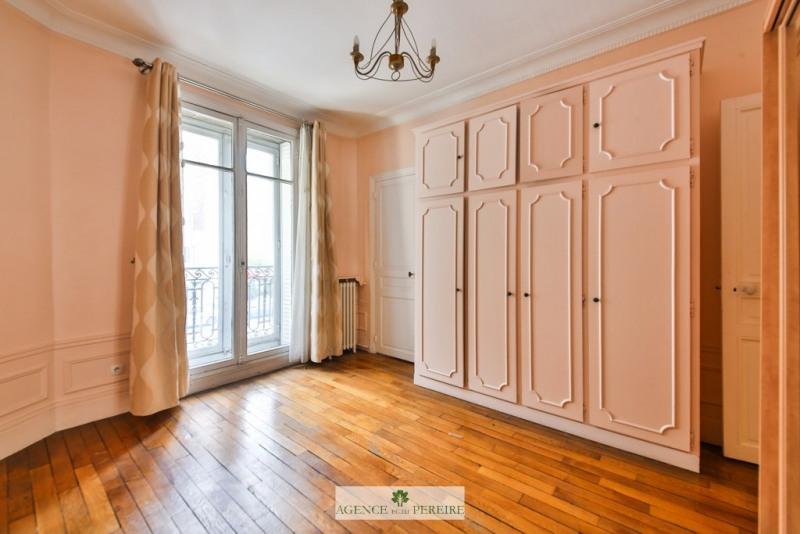 Vente appartement Paris 17ème 999000€ - Photo 7