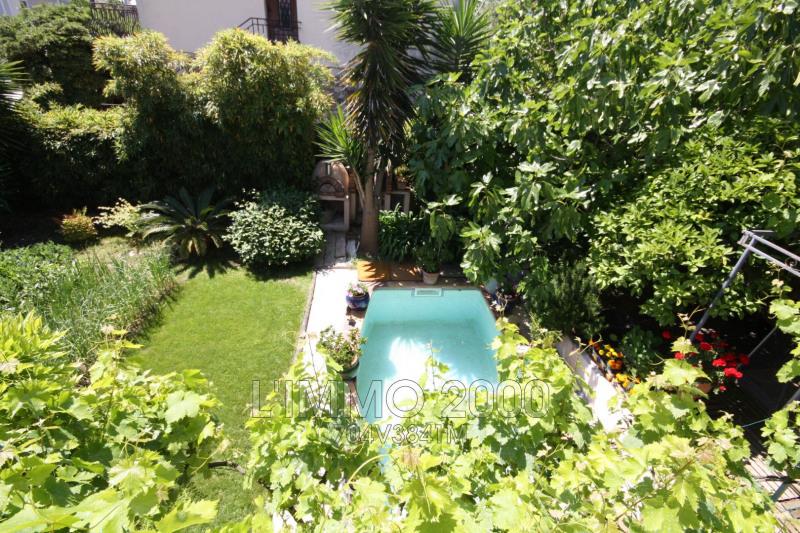 Vente maison / villa Juan-les-pins 615000€ - Photo 7