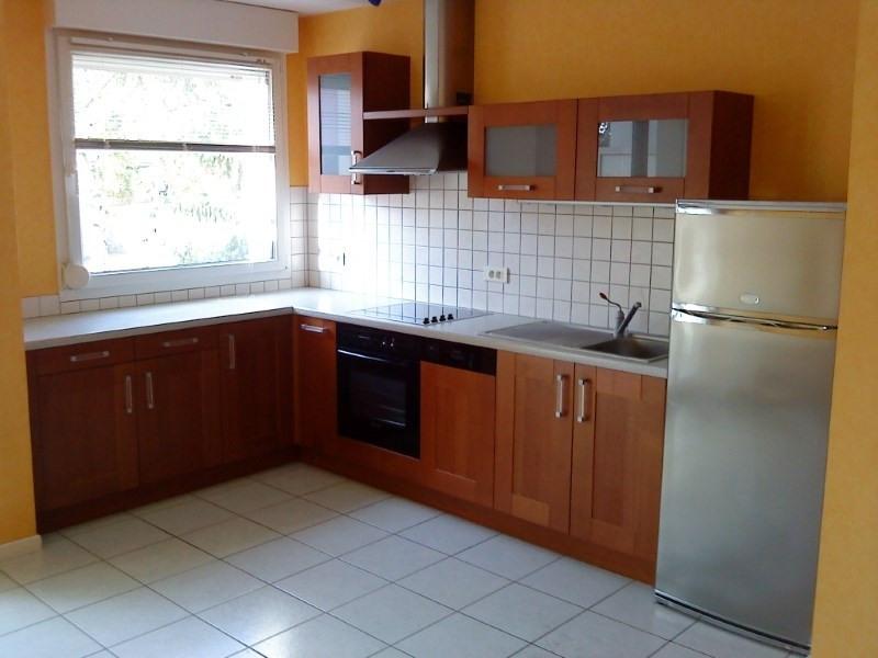 Location appartement Eschau 640€ CC - Photo 4