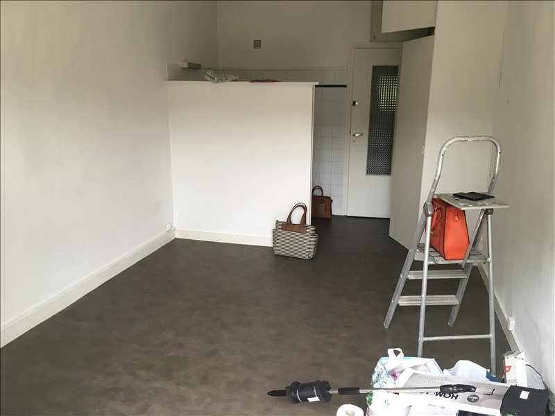 Location appartement Poitiers 321€ CC - Photo 1