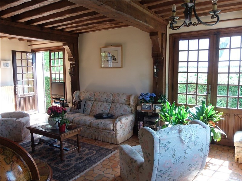 Vente maison / villa Blonville sur mer 398 000€ - Photo 5