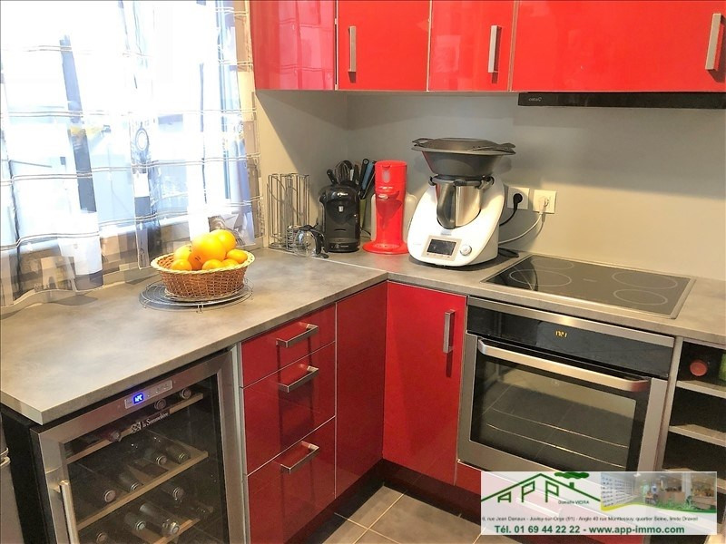 Vente appartement Athis mons 212 500€ - Photo 2