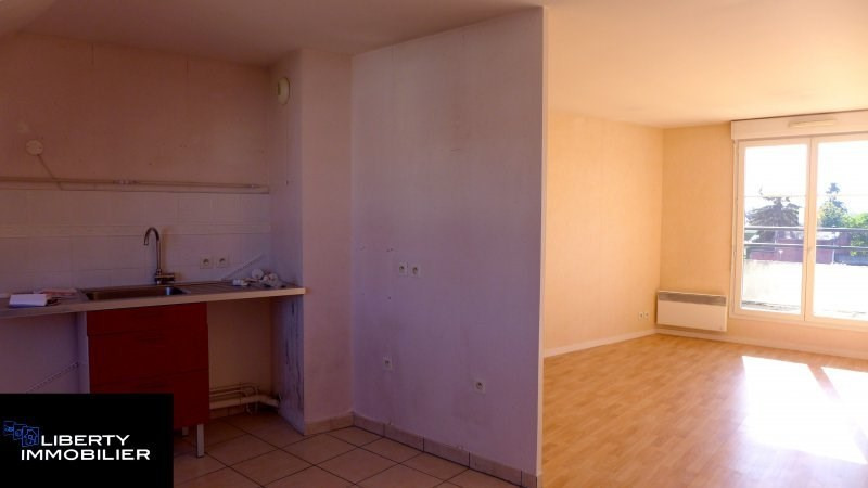 Vente appartement Trappes 187 250€ - Photo 9
