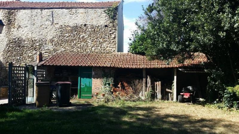 Vente maison / villa Ollainville 495000€ - Photo 3