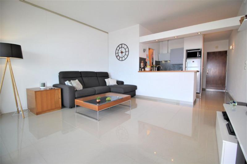 Sale apartment Villeneuve loubet 259000€ - Picture 5