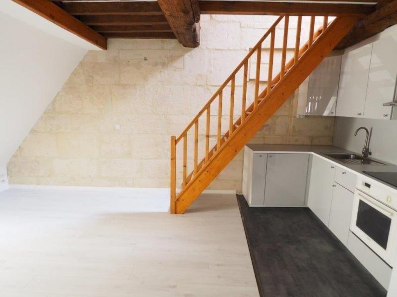 Sale apartment Caen 149800€ - Picture 1